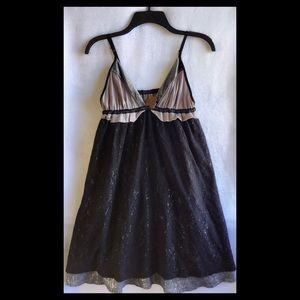 FREE PEOPLE BabyDoll Dress Size 10